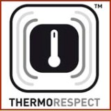 Label Thermo Respect